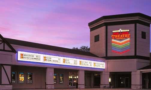 Fox Lake Theatre Wonder Lake Live
