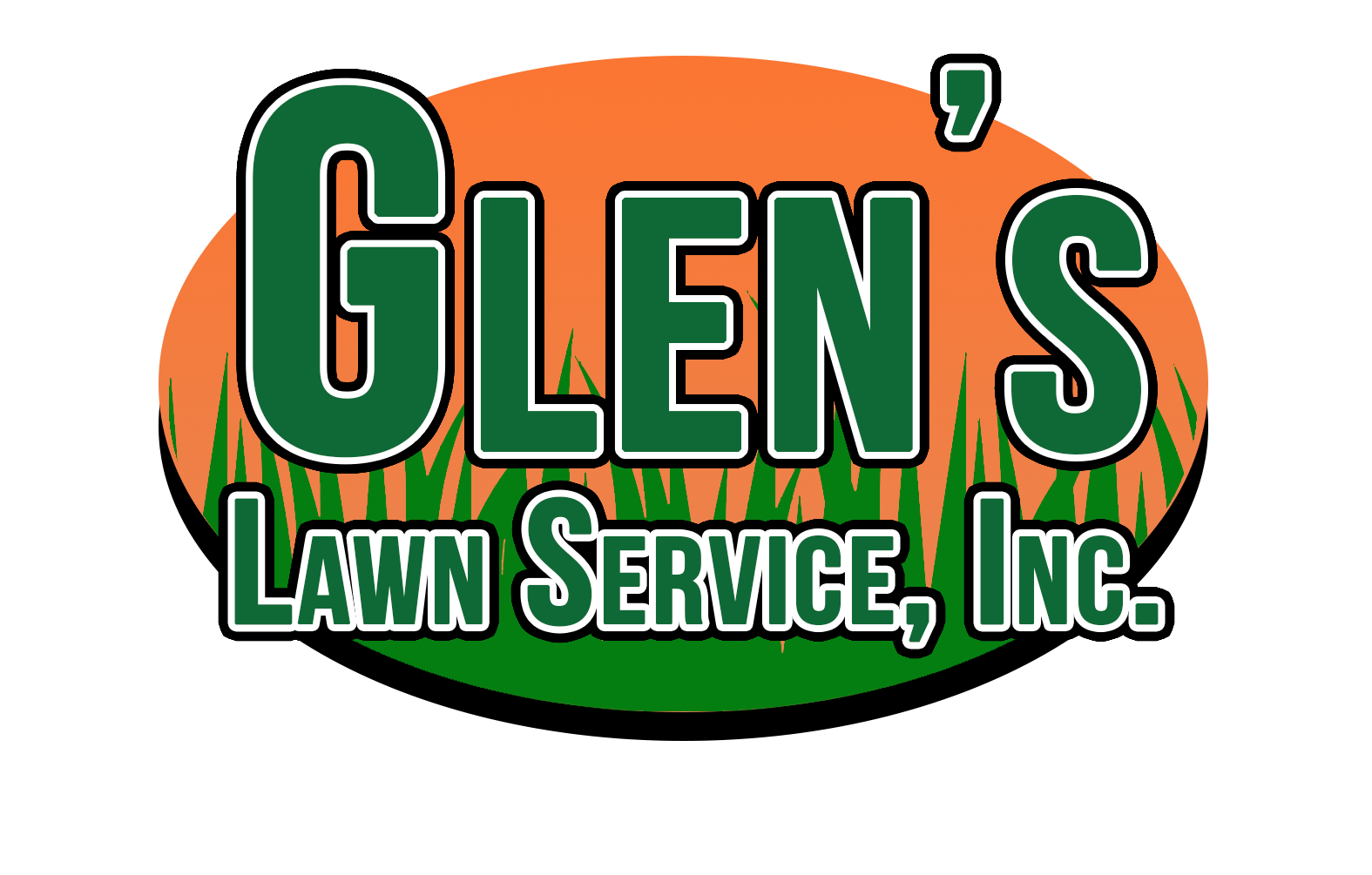 Glens Lawn Care