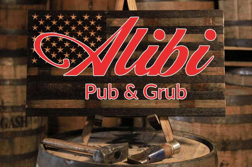 Alibi Pub & Grub