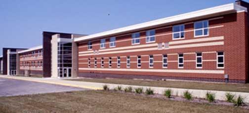 McHenry West High School | Wonder Lake Live