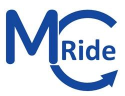 McRide Logo