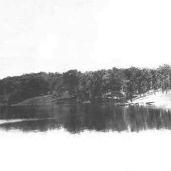 Wonder View, 1930, photo by Lester Klintworth